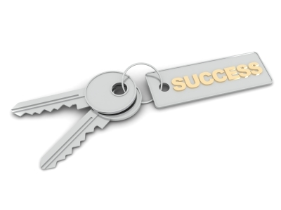keys to Real Estate success